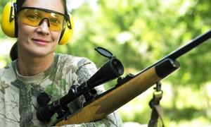 ProGun: Szkolenie snajperskie (od 199,99 zł) lub kurs strzelania bojowego (od 279,99 zł) w ProGun