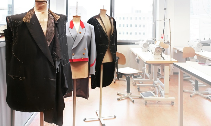 Raymond Personal Tailor - Downtown: $55 for $100 Worth of Tailoring — Raymond Personal Tailor
