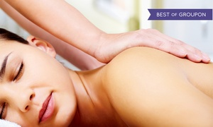 The Wellness Center of London Square: $20 for a One-Month Med-Spa Membership at The Wellness Center of London Square ($40 Value)