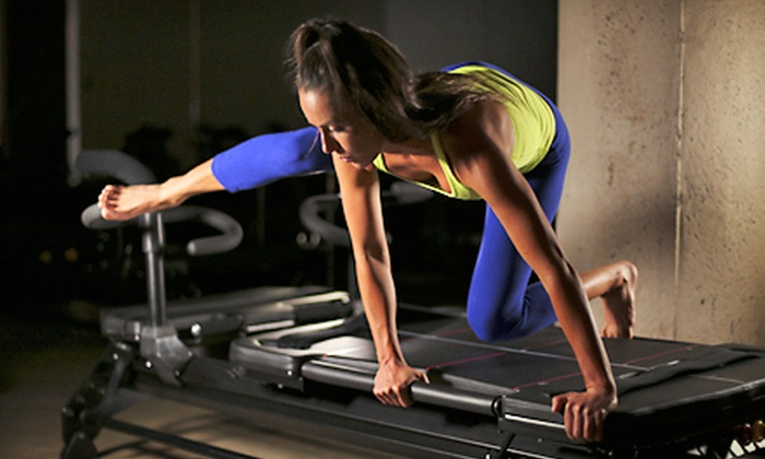 CORE40 - Downtown: 5 or 10 Drop-In Fitness Classes at CORE40 (Up to 69% Off)