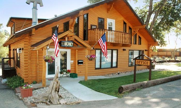 Murphy S River Lodge In Estes Park Co Groupon Getaways
