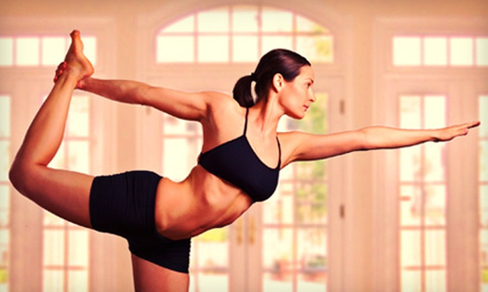 Puma Yoga - Lakewood: 10 Drop-In Classes or One Month of Unlimited Classes at Puma Yoga (Up to 68% Off)