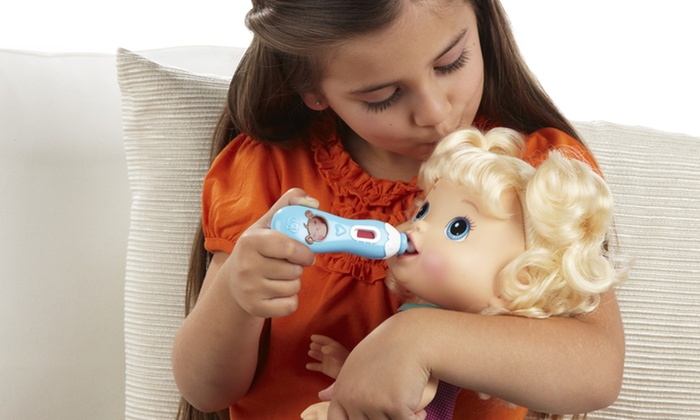 Baby Alive Make Me Better Talking Doll: Baby Alive Make Me Better Talking Doll. Free Returns.