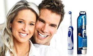 Brosse à dent électrique Oral B