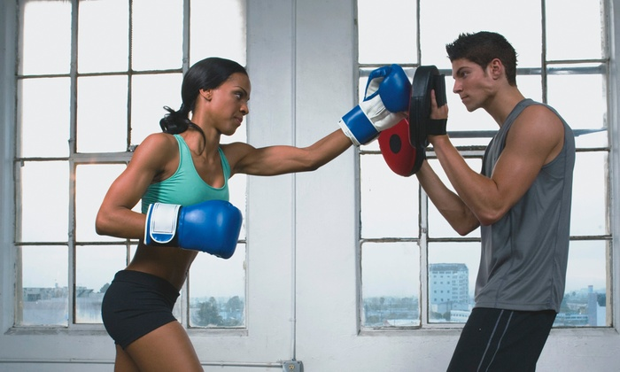 Parks Martial Arts - Plantation: 10 or 20 Fitness MMA Kickboxing Classes at Parks Martial Arts (Up to 63% Off)