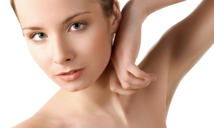 Laser Med Spa - Multiple Locations: One or Three 30% Glycolic Peels at Laser Med Spa (Up to 58% Off)