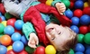 Catch Air - Multiple Locations: 5 or 10 Indoor Play Sessions at Catch Air (Up to 56% Off). Four Locations Available.