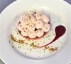 La Pergola Restaurant - Biganos: Menu avec entrée, plat et dessert au choix pour 2 personnes, le midi à 19,90 € à La Pergola Restaurant