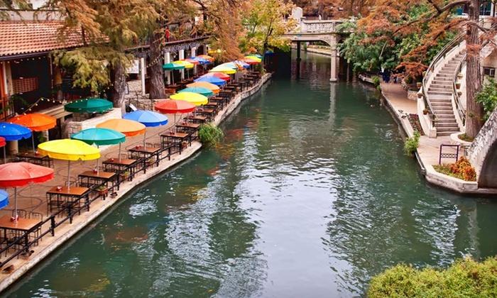 Menger Hotel - San Antonio, TX: Stay at Menger Hotel in San Antonio, TX