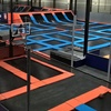 Up to 50% Off Admission or Party at Helium Trampoline Park