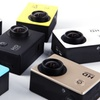 Waterproof HD Digital Video Camera