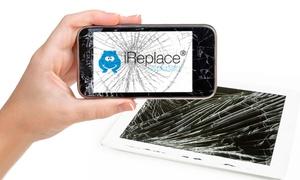 iReplace Massa: Riparazioni per iPhone e iPad da iReplace (sconto fino a 50%)