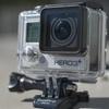 GoPro Hero3+ Black Edition 4K Action Camera