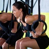 Up to 67% Off CrossFit Training