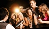 Around the World Bar Crawl - Rooftop 210: Two or Four Tickets to Around the World Olympic Bar Crawl from Full House Productions on February 7 (50% Off)