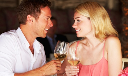 $32 for a Wine Tasting for Two with Souvenir Glasses at Wild Women Wine ($66 Value)