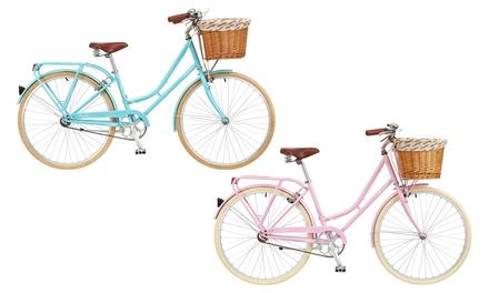 "Avocet Ryedale 26"" Women's Bike"