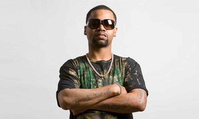Juvenile and Mystikal - Arena Theatre: Juvenile and Mystikal at Arena Theatre Houston on Friday, March 6 (Up to 37% Off)