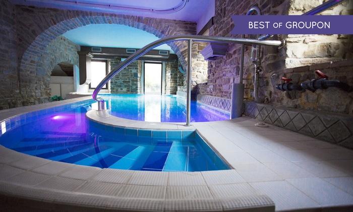 Hotel terme santa agnese a bagno di romagna provincia di - Bagno di romagna provincia ...