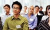 """Richard Levy's """"Think Like a Millionaire"""" - Near North Side: Success Seminar for One or Two at Aloft Chicago City Center on Saturday, December 14, at 9 a.m. (Up to 42% Off)"""