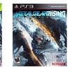Metal Gear Rising: Revengeance for PS3 or Xbox 360