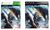 Metal Gear Rising: Revengeance for PS3 or Xbox 360: Metal Gear Rising: Revengeance for PS3 or Xbox 360
