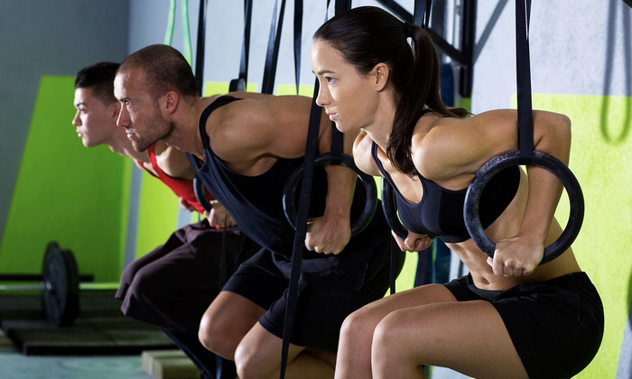 Tampa VIP Training - Drew Park: 10 or 20 Boot-Camp Classes at Tampa VIP Training (Up to 70% Off)