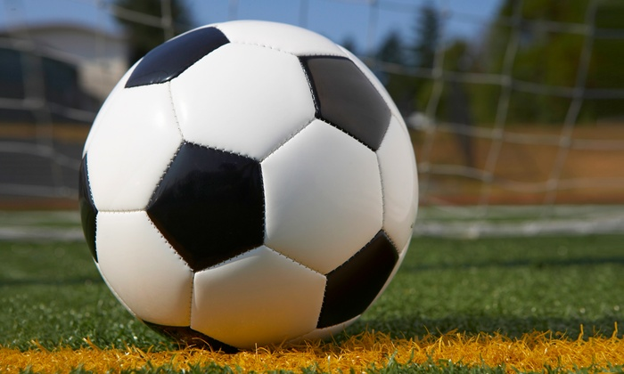QuickFeet Soccer Training - Multiple Locations: $69 for a Six-Week Kids' Soccer Clinic at QuickFeet Soccer Training ($109 Value)
