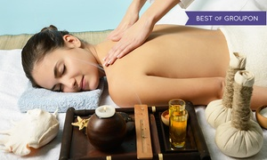 Empowering Professional Massage: One or Two 60-Minute Deep-Tissue Massages at Empowering Professional Massage (Up to 56% Off)