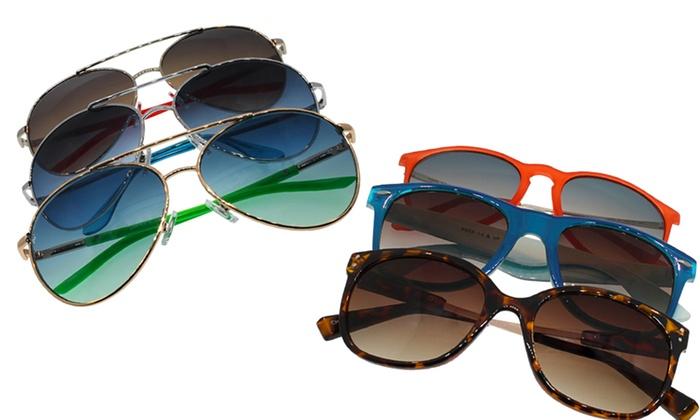 Fantaseyes Sunglasses: Fantaseyes Unisex Sunglasses. Multiple Styles Available. Free Returns.