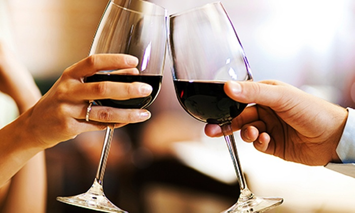 London Wine Academy - Multiple Locations: Wine Tasting: Five-Week Introductory Course for £125 at London Wine Academy (55% Off)