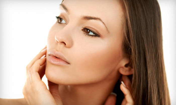 DeFranco Spagnolo Salon and Day Spa - Multiple Locations: $89 for Highlights or Ombre Color with Cut, Style, and Glaze at DeFranco Spagnolo Salon and Day Spa ($255 Value)
