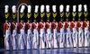 """Radio City Christmas Spectacular"" Starring the Rockettes"