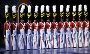 "Radio City Christmas Spectacular: ""Radio City Christmas Spectacular"": Make Memories with the Rockettes at Radio City Music Hall (November 13—December 9)"