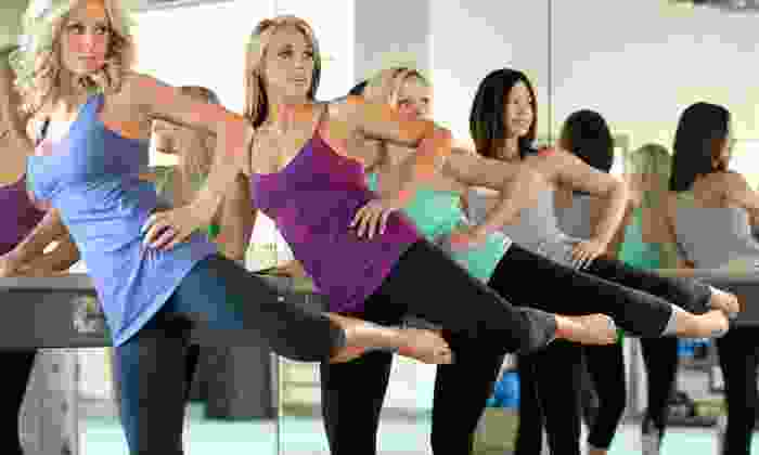 thebodybar(re) - Henderson: 5 or 10 Fitness Classes at thebodybar(re) (Up to 81% Off)