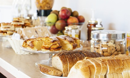 Buffet Breakfast for One, Two or Four at Radisson Blu Bristol Hotel (Up to 47% Off)