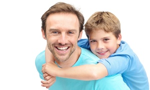 Ageless Men's Health: $25 for a Testosterone- and PSA-Level Screening at Ageless Men's Health ($175 Value)