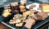 Kafe Bloc - Kettering: Cake and Coffee For Two for £5 at Kafe Bloc (Up to 37% Off)
