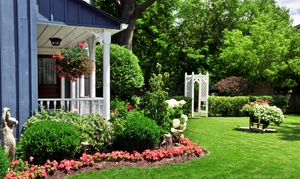 New Leaf Landscaping: $90 for $200 Worth of Landscaping at New Leaf Landscaping