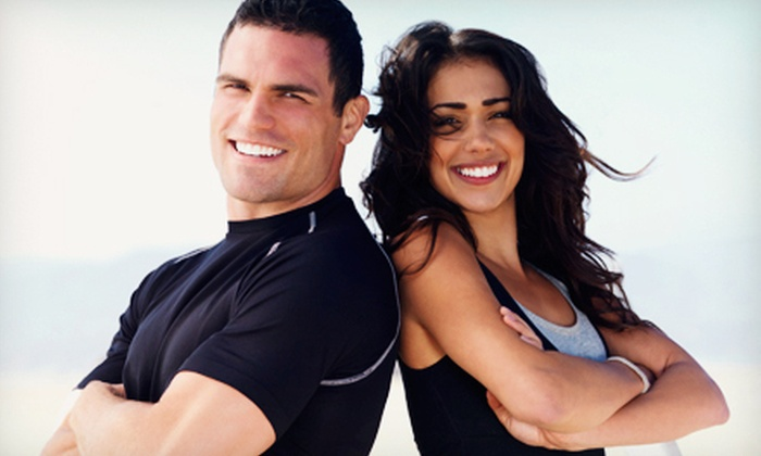 Fit Body Bootcamp Colorado Springs - Holland Park: 21-Day Rapid Fat Loss Boot Camp with Optional Personal Training at Colorado Springs Fit Body Bootcamp (Up to 83% Off)