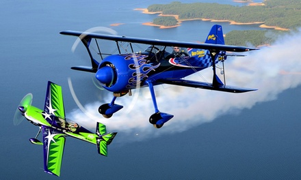 Greenwood Lake Airshow at Greenwood Lake Airport, August 15–17 (Up to 57% Off)
