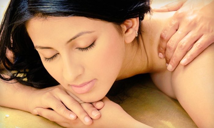 Eden Organics - Allentown: $35 for a 60-Minute Swedish Massage or 50-Minute Classic Organic Facial at Eden Organics (Up to $75 Value)
