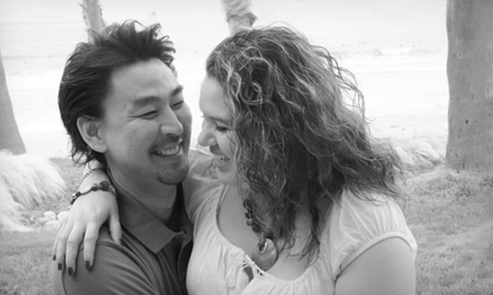 A. Kelley Photography - San Diego: Family, Newborn, or Engagement Photo Shoot from A. Kelley Photography (Up to 71% Off)