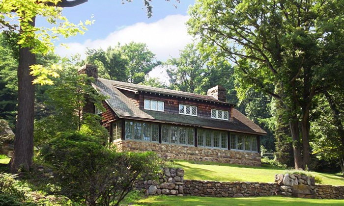 The Stickley Museum at Craftsman Farms - Parsippany-Troy Hills: Museum Admission for Two or Four at The Stickley Museum at Craftsman Farms (Up to 45% Off)