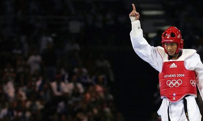 U.S. Elite Taekwondo Academy - Mulberry Park: $38 for $150 Groupon — U.S. Elite Taekwondo Academy