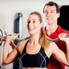 Up to 75% Off Personal Training