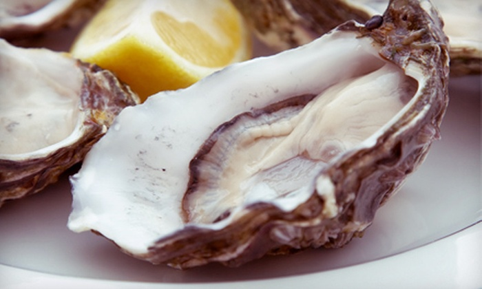 Prime Catch Seafood Bar & Lounge - Rockville Centre: $40 Worth of Seafood