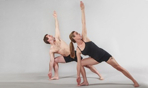 Bikram Yoga Memphis: 10 or 15 Classes for New Students at Bikram Yoga Memphis (Up to 59% Off)
