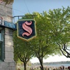Stay at The Sylvia Hotel in Vancouver, BC