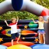 Up 61% Off at Rainbow Jump N Fun Play Center